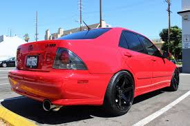 lexus is300 san antonio wheel fitment guide will these fit what offset do i need page