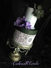 Halloween Wedding Cake Topper Gothic Wedding Cakes And Gothlicious Ideas