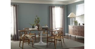 Behrs Furniture Store by Behr Paint Reveals 2018 Color Of The Year U0027in The Moment U0027 At Pop