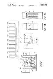 patent us4039854 liquid rheostat system google patents drawing