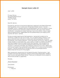 Cover Letter Examples For Teachers by Teacher Job Cover Letter Inside Teaching Position Cover Letter My