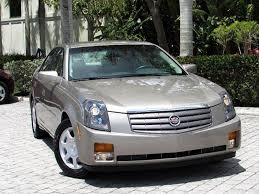 cadillac cts 2003 for sale 2003 cadillac cts in fort myers fl auto quest usa inc