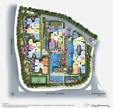 casa clementi floor plan jewel buangkok by cdl u2013 singapore property market