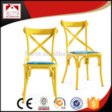 wholesale metal dining chair wholesale metal dining chair