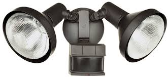 twin security lighting heath zenith sl 5318