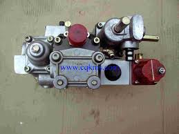 construction oil fuel pump 3165437 cummins diesel engine parts