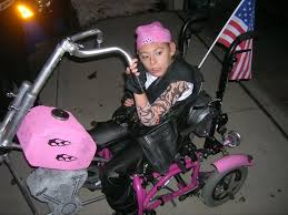Motorcycle Halloween Costume Creative Halloween Costumes England Wheelchair Van