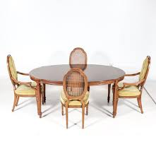 drexel heritage cameo collection dining set ebth