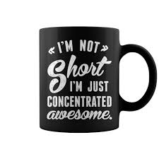 i m not i m concentrated awesome im not im concentrated awesome coffee mug