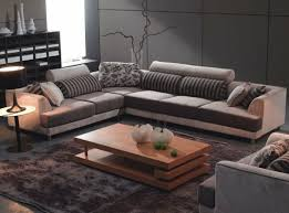 canape bicolore design choisissez un canapé bicolore moderne archzine fr
