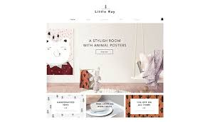 Home Decorating Website Home U0026 Decor Website Templates Online Store Wix
