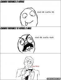 Memes De Lol - niveles de sueño memes en español lol hipergenial