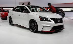 gray nissan sentra nissan sentra nismo concept u2013 news u2013 car and driver
