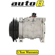 air conditioning compressor suits hino ranger fm1j 8 0l j08c 1999
