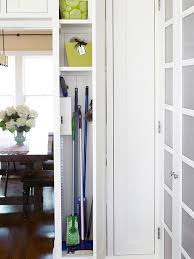 12 inch broom cabinet 25 best необычное место для швабры images on pinterest