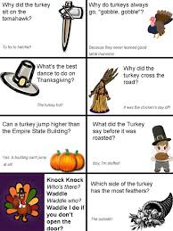 thanksgiving jokes for free design and templates