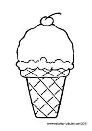 coloring page cone http cdn piikeastreet wp content gallery coloring pages