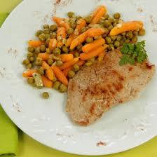 cuisiner des petits pois petits pois carottes cuisine az