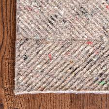 How To Stop Rugs Slipping On Laminate Floors Durahold Plus Square Non Slip Rug Pad Squares Durahold Rug Pads