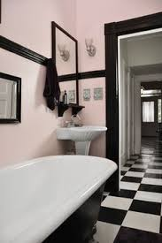 pink and black bathroom ideas here s how to decorate a small bathroom pink bathrooms designs