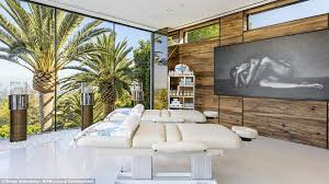 Most Luxurious Home Interiors Us Most Expensive Home Hits Market At 250m In La Daily Mail