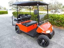Craigslist North Port Fl Cars New U0026 Used Golf Carts For Sale In Florida