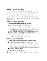 Cna Job Description For Resume Marketing Assistant Resume Job Description Template Example