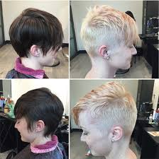 funky haircuts for fine hair 31 superb short hairstyles for women short pixie haircuts short
