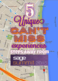 New Orleans Rta Map by 5 Unique Can U0027t Miss Experiences Just Steps From Sage Summit 2015