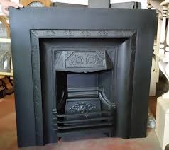 Cast Iron Fireplace Insert by Cast Iron Fireplace Inserts Federation Trading