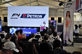 formula 4 engine petron supplied fuel u0026 engine oil to formula 4 sea final leg