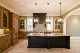 kitchen lights ideas tuscan kitchen design style decor ideas