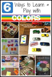 185 best colours images on pinterest color activities preschool