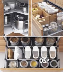 Cabinet Pan Organizer Furniture Home Drawer Divider Container Store Home Ideasnew