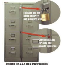 how to lock a filing cabinet without a lock abus file cabinet lock bar jpg