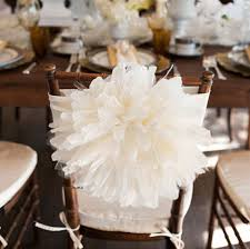fancy chair covers peony flower wedding chair cover chiavari chair cover