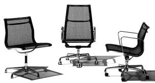Office Furniture Herman Miller by Herman Miller Aluminum Group Office Chairs 4 In Hudson County