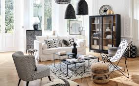 Black And White Home See The World In Black And White With A Striking Monochrome Look