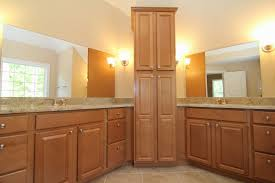 His And Hers Bathroom by All Brick Two Story Home U2013 Apex Home Builders U2013 Stanton Homes