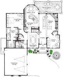 energy efficient house plans designs energy efficient house plan 16615gr architectural designs