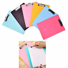 writing stationery paper popular writing paper holder buy cheap writing paper holder lots 1pcs clipboards a4 notes folder write sub plate holder wordpad stationery paper file folder holder