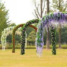 wedding arch garden popular garden arches buy cheap garden arches lots from china