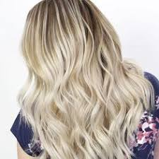 creating roots on blonde hair blonde and caramel balayage on dark hair long brown hair with