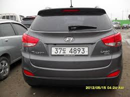2012 hyundai tucson photos 2 0 gasoline ff automatic for sale