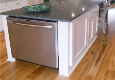 kitchen island with dishwasher and sink amazing kitchen island with dishwasher kitchen trends sinks