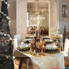 pottery barn christmas table decorations christmas dining room table decorations pottery barn dining room