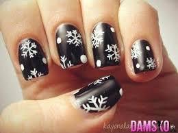 20 winter nail designs
