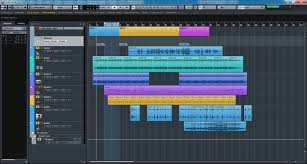 review cubase pro 8 by steinberg