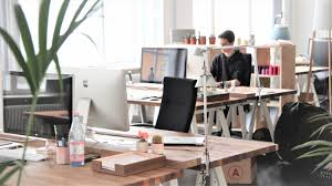 how to choose between coworking and renting office space