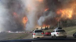 Wildfire La Area by 2016 Fort Mcmurray Wildfire Simple English Wikipedia The Free